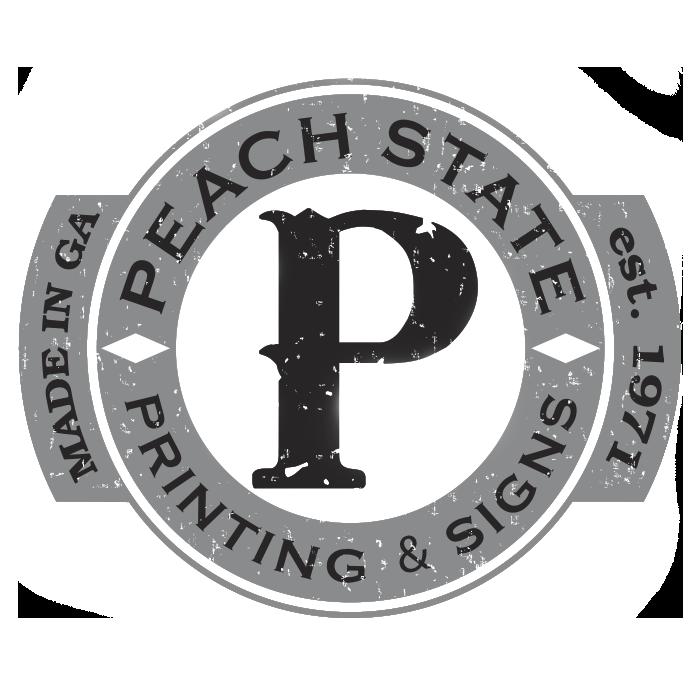 Peach State Printing