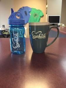 Sippy Cup & Coffee Mug